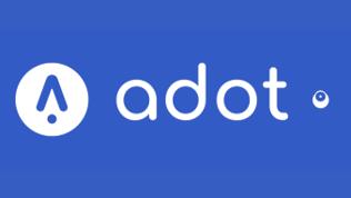 Logo Adot