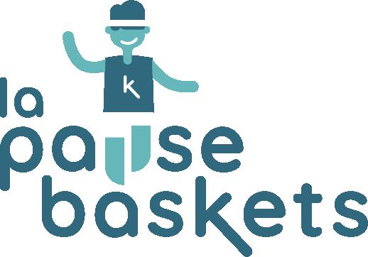 Logo La pause baskets 2