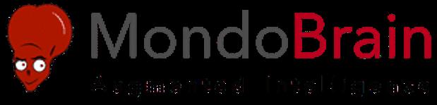 Logo MondoBrain