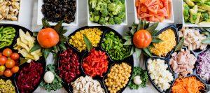 Manger bio pour diminuer le risque de maladie