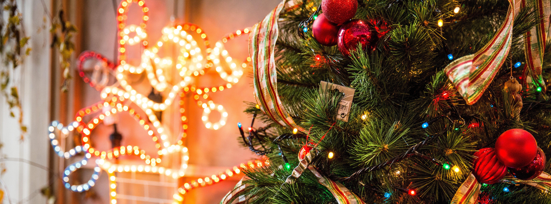 Fêter Noël en entreprise